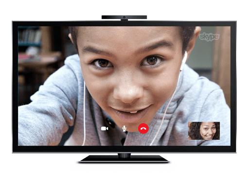 Review: Samsung Smart TVs Makes Using Skype Easy -  Techcraver.comTechcraver.com