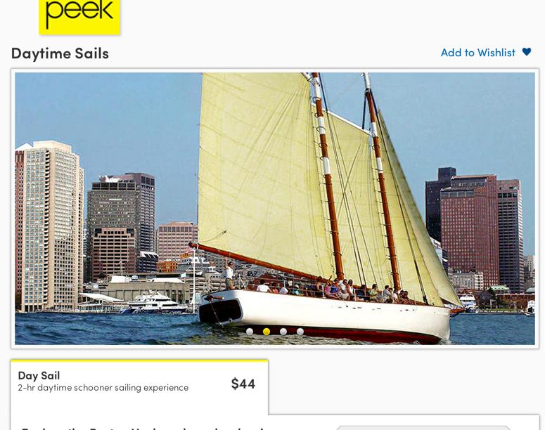 Peek.com